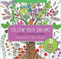 coloring-book-follow-your-dreams