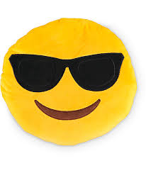 emoji-pillow-happy-face-with-sunglasses