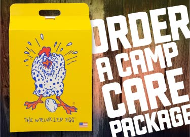 Order A Camp Care Package