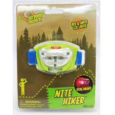 Nite Hiker Headlamp