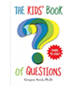 books - kid's book of questions