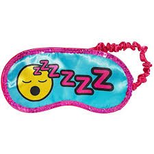 emoji-sleep-mask-zzzzzz
