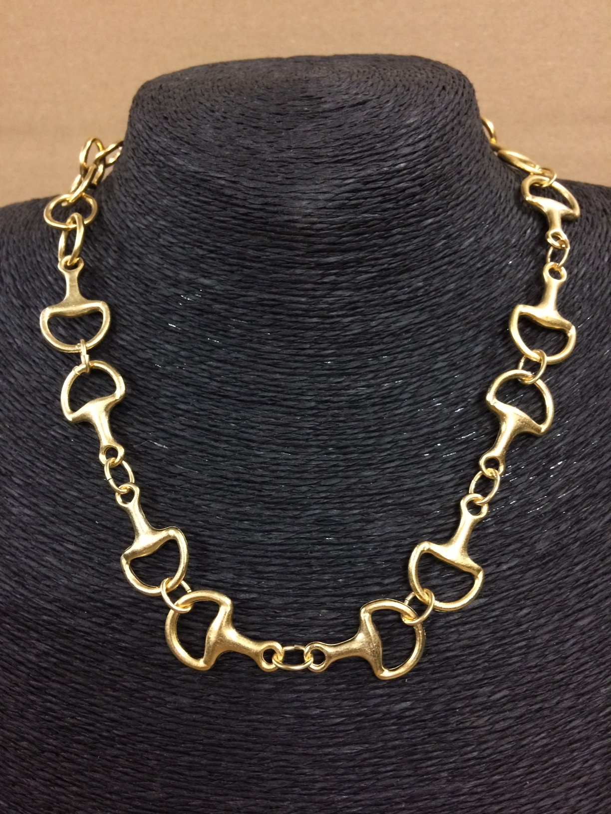 susan-shaw-equestrian-necklace-gold-bits