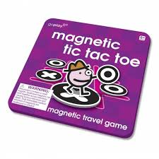 magnetic-tictactoe