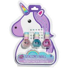 nail-polish-unicorn-nails